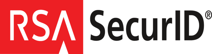 RSA Security Logo horizontally