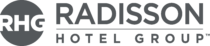 Radisson Hotel Group Logo horizontally