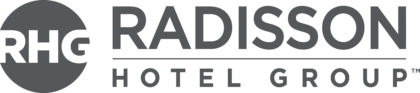 Radisson Hotel Group Logo horizontally