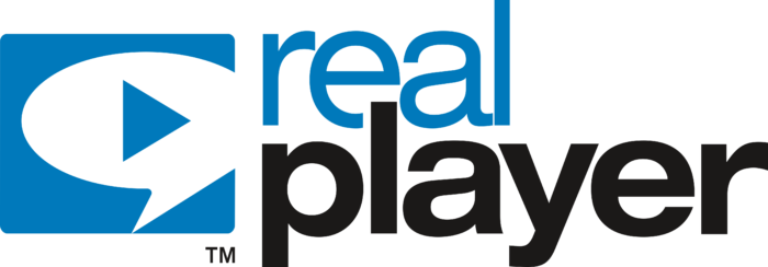 RealPlayer Logo full