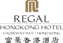 Regal Hotel International Logo full