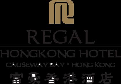 Regal Hotel International Logo full
