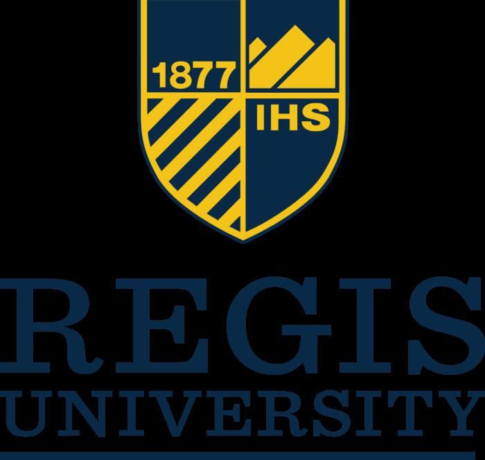 Regis University Logo 1
