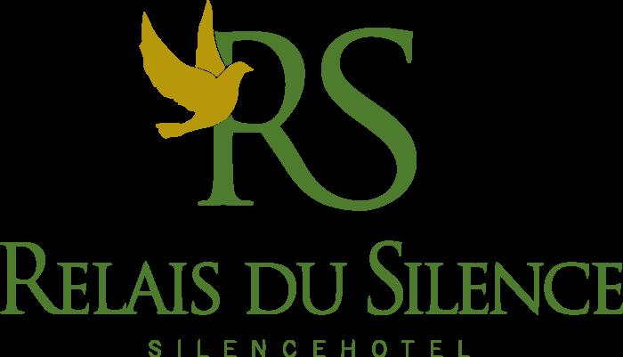 Relais Du Silence Hotel Logo green