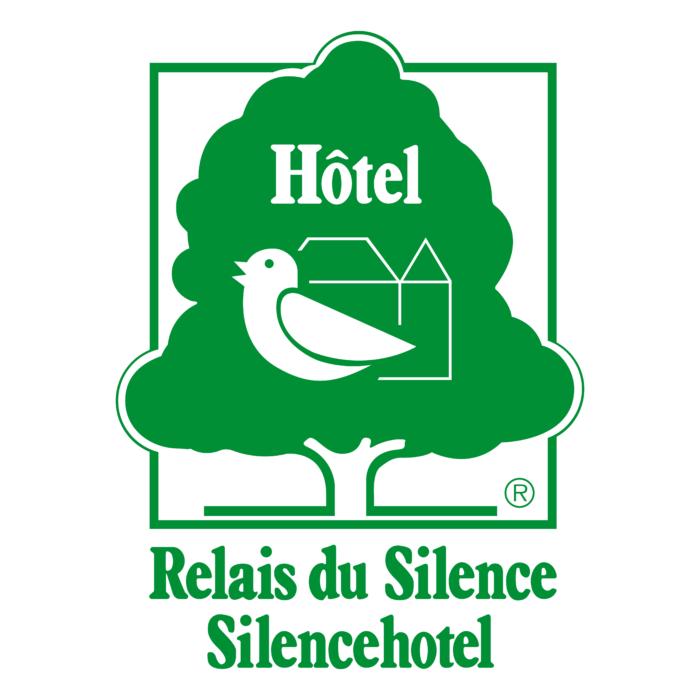 Relais Du Silence Hotel Logo old