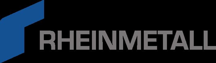 Rheinmetall AG Logo old