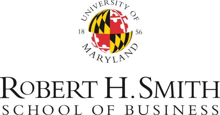 Robert H. Smith School of Business Logo