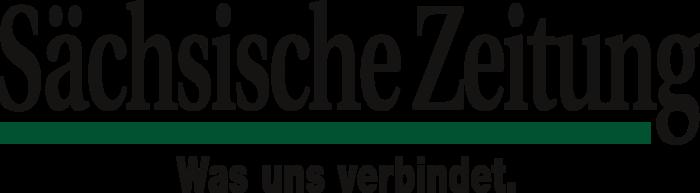 Sächsische Zeitung Logo text