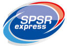 SPSR Express Logo