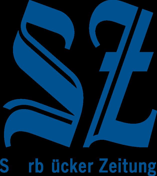Saarbrücker Zeitung Logo full