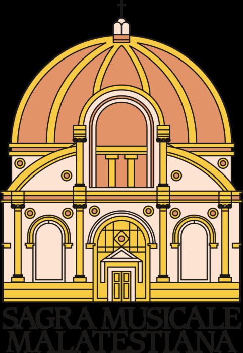 Sagra Musicale Malatestiana Logo