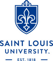 Saint Louis University Logo new