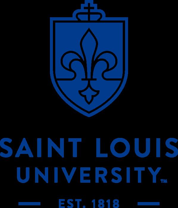 Saint Louis University Logo new