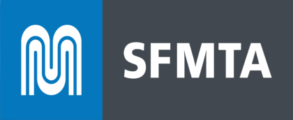 San Francisco Municipal Transportation Agency Logo