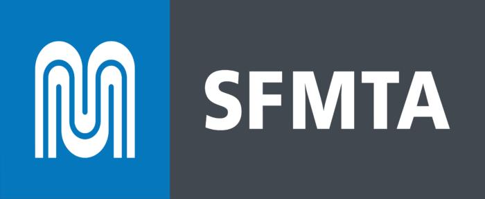 San Francisco Municipal Transportation Agency Logo
