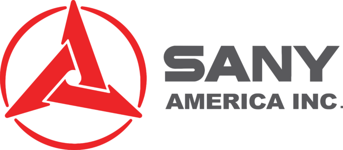 Sany Heavy Industry Co. Logo America