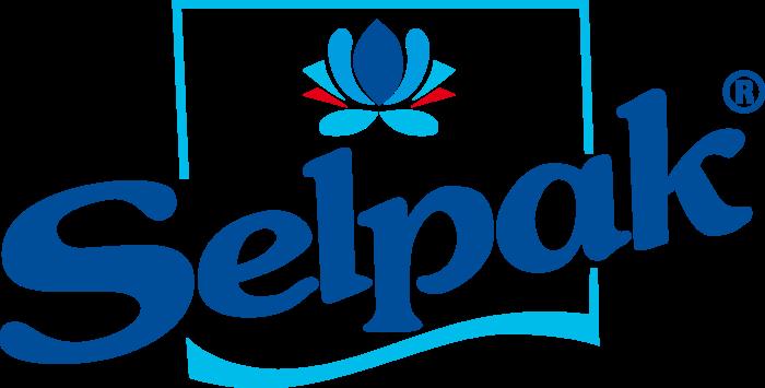 Selpak Logo old 2