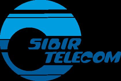 Sibirtelecom Logo