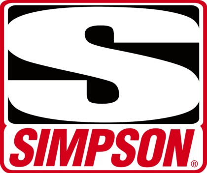 Simpson Performance Products Logo full