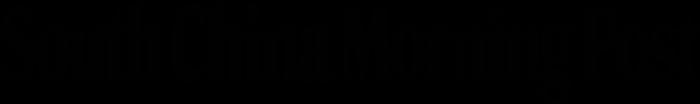 South China Morning Post Logo old text