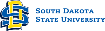 South Dakota State University Logo new full