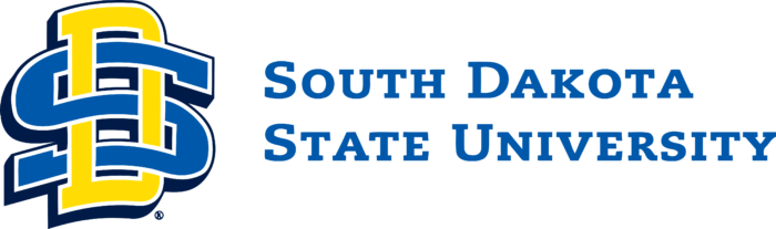 South Dakota State University Logo new full