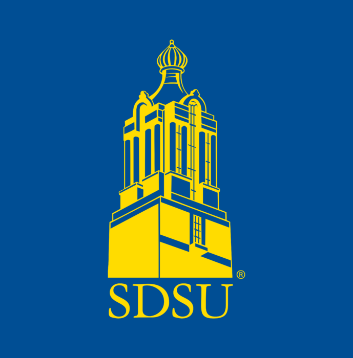 South Dakota State University Logo old