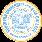 Southern University Logo new