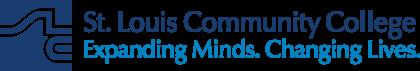 St. Louis Community College Logo full