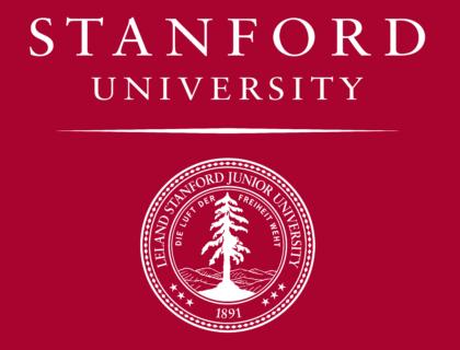 Stanford University Logo full
