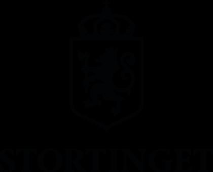 Stortinget Logo