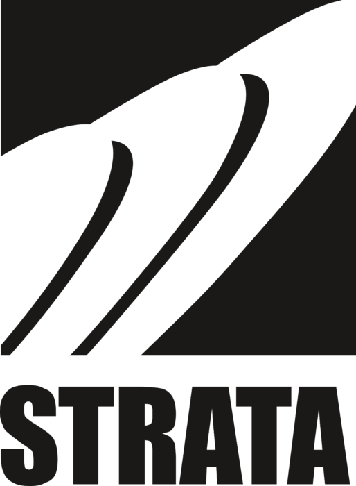 Strata Software Logo