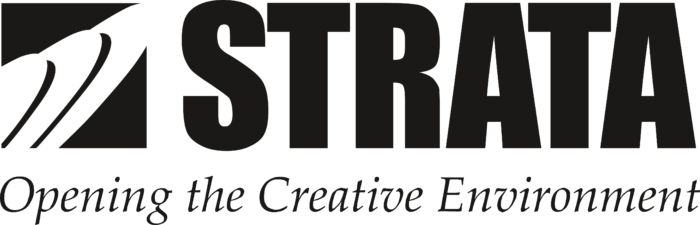 Strata Software Logo full