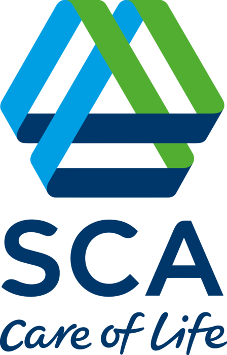 Svenska Cellulosa Aktiebolaget Logo