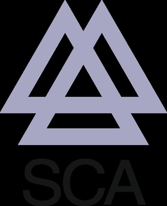 Svenska Cellulosa Aktiebolaget Logo old