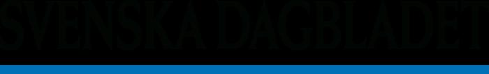 Svenska Dagbladet Logo full