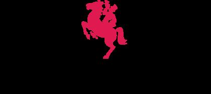 Sydsvenskan Logo horse