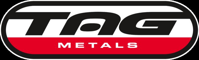 Tag Metals Logo full