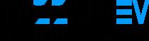 Tazzari Electric Zero Logo blue
