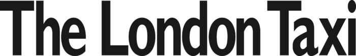The London Taxi Company Logo