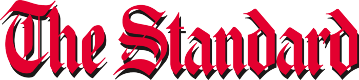 The Standard Logo old