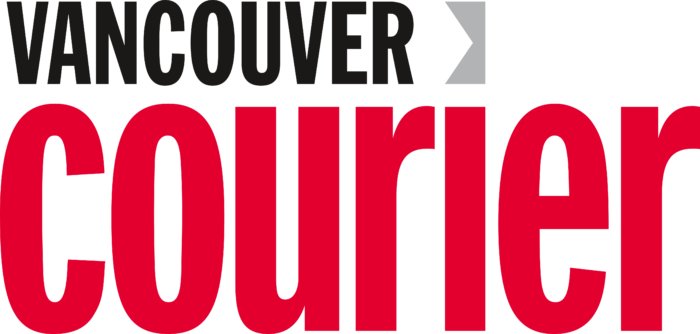 The Vancouver Courier Logo