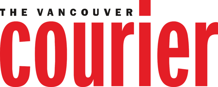 The Vancouver Courier Logo old