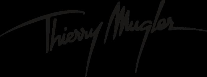 Thierry Muqler Logo full