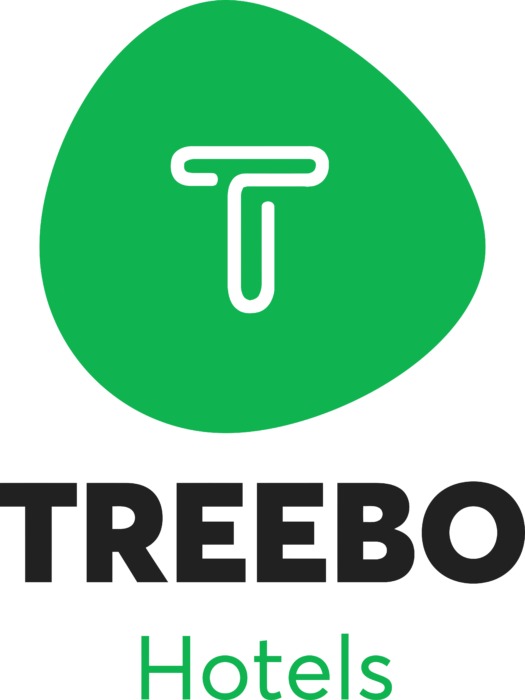 Treebo Hotels Logo old