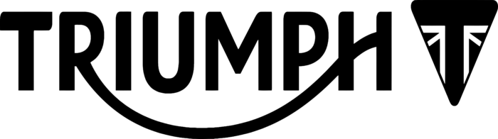 Triumph Logo full