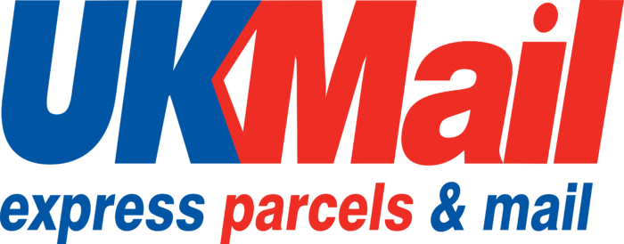 UK Mail Logo old