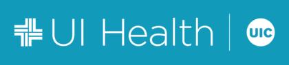University of Illinois Hospital & Health Sciences System Logo