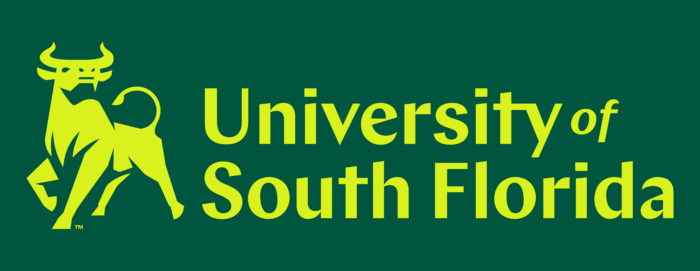 University of South Florida Logo full