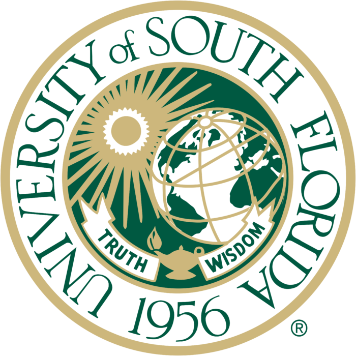 University of South Florida Logo old